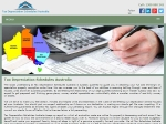 View More Information on Tax Depreciation Schedules Australia, Melbourne