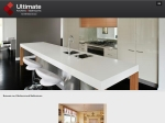 View More Information on Ultimate Kitchens And Bathrooms