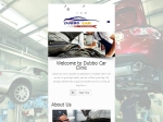View More Information on Dubbo Car Clinic