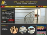 View More Information on BF Balustrading