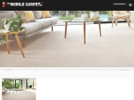 View More Information on The Mobile Carpet Company