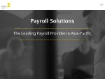 View More Information on Talent2payroll