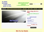 View More Information on A1 Dent Repairs