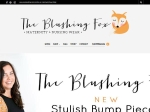 View More Information on The Blushing Fox