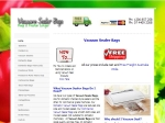 View More Information on Vacuum Sealer Bags