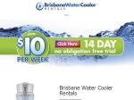 View More Information on Brisbane Water Cooler Rentals