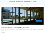 View More Information on Brisbane Aluminium Windows And Doors