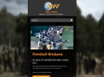View More Information on National Paintball Fields, Woolloongabba