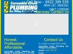 View More Information on Currumbin Creek Plumbing Gas Fitting & Excavations