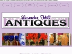 View More Information on Lavender Hill Antiques