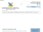 View More Information on Mornington Dental And Cosmetic Centre