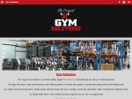 View More Information on Gym Solutions Maintenance & Sales