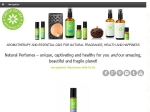 View More Information on Circle Of Life Botanicals