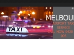 View More Information on Melbourne Cabs And Cars