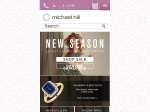 View More Information on Michael Hill, Singleton