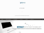 View More Information on Interactive Gateway