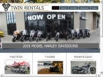 View More Information on V-Twin Rentals