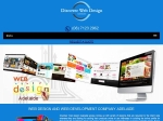 View More Information on Discover Web Design Adelaide