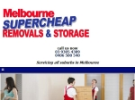 View More Information on Melbourne Supercheap Removals