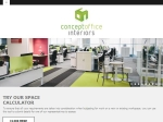 View More Information on Concept Ci