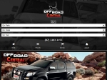 View More Information on Off Road Central