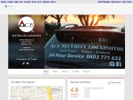 View More Information on Ace Security Locksmiths