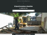 View More Information on Hi Speed Excavations & Demolition