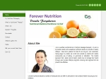 View More Information on Forever Nutrition