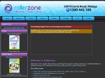 View More Information on Rollerzone, Perth