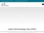View More Information on Azza's Child Psychology Clinic,  Mortdale