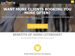 View More Information on LetzBookit