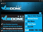 View More Information on Job Done Plumbing Services