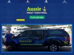 View More Information on Aussie Pest Control