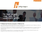 View More Information on HL Family Lawyers Melbourne