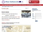 View More Information on Rhee Taekwon-Do, Forest Lake