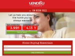 View More Information on Lend2u Finance