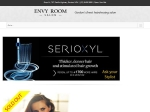 View More Information on Envy Room Salon