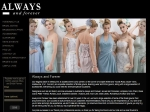 View More Information on Always And Forever Bridal International