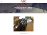 View More Information on Grand Sport Detailing