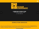 View More Information on Capital Demolition