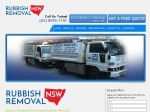 View More Information on Rubbish Removal NSW