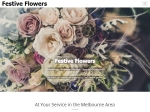 View More Information on Festive Flowers