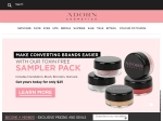 View More Information on Adorn Cosmetics