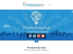 View More Information on Productivity Hub
