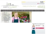 View More Information on Lily's Florist Lara
