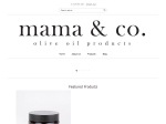 View More Information on Mama And Co