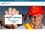 View More Information on Heavy Vehicle Finance