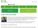 View More Information on Stroud Homes Brisbane West
