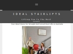 View More Information on Ideal Stairlifts