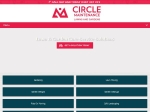 View More Information on Circle Maintenance